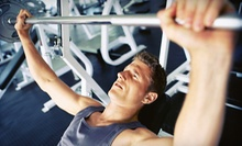 $49 for a Three-Month Unlimited Membership to The Training Center Gym ($169 Value)