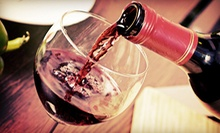 Wine-Tasting Class with Appetizers for One, Two, or Four at WineUp Wine Merchants (Up to 63% Off)