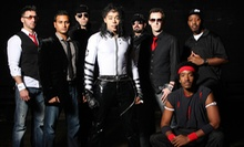$7 for Who's Bad: The Ultimate Michael Jackson Tribute Band at Akron Civic Theatre on Friday, May 24 (Up to $14 Value)