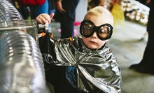 Summer or One-Year Membership to Children's Museum of Tacoma (Half Off)