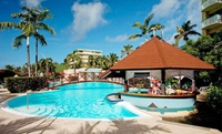 Limitless All-Inclusive Beachfront Resort in St. Maarten
