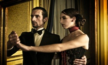 Private and Group Lessons for Two at Vargo's Dance (Up to 74% Off). Three Options Available.