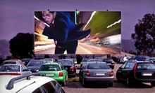 $14 for a Drive-In Movie for Two with Two Large Sodas and One Large Popcorn at Parma Motor Vu ($29.50 Value)