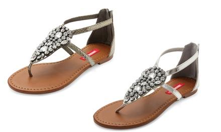Unionbay Women's Perri Sandal