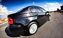 $59 for Interior-Exterior Car Detailing with a 21-Point Inspection at Flawless Autoworx ($231 Value)