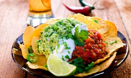 Mexican Food at Sanchez Cantina (40% Off)