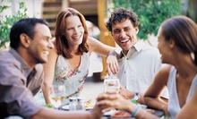 Ultimate Premier Wine Tour with Tastings and Champagne Breakfast for 1 or 2 from Travels in Wine Tours (Up to 53% Off)