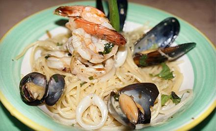 $20 for $40 Worth of Latin Cuisine at Casona Restaurant Bar &amp; Lounge