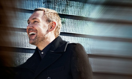 Amos Lee and David Gray at Whitewater Amphitheatre on Saturday, July 4 (Up to 49% Off)