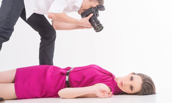 Sergio Motta - SERGIO MOTTA: Shooting fotografico in esterna o in studio con 150 o 250 scatti da 19,90 €