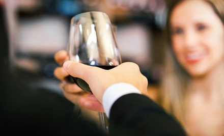 Wine Class for Two or Four with Tastings and Snacks at Hollywood Beverage (Half Off)