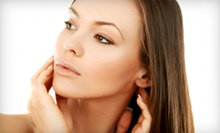 $49 for 60-Minute Custom Epicuren Facial at Blush Aesthetics ($100 Value)