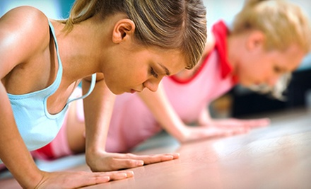 10 or 20 Boot-Camp Sessions at Fit Body Bootcamp (Up to 93% Off)