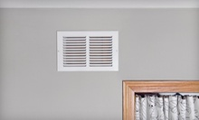 $69 for Air-Duct Cleaning for Up to Seven Vents from Mr. Magic Carpet Cleaning Plus ($175 Value)