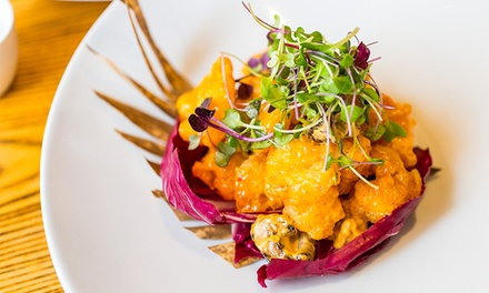 $99 for a Signature Five-Course Tasting Menu for Two at Nobu Las Vegas ($150 Value)
