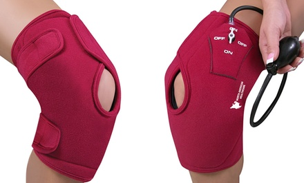 Compression Knee Wrap