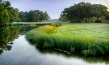 Stay with Optional Daily Golf at Sea Palms Resort in St. Simons Island, GA. Dates Available Through September.