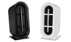 Claritin True Hepa Mini Tower Air Purifier With Permanent Filter