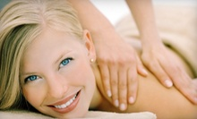 60- or 90-Minute Massage or Cupping Therapy at My Massage Inc. (Half Off)