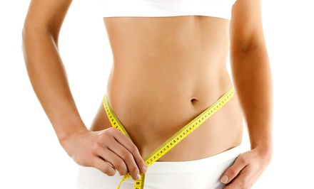 One, Two, or Four Ultrasonic-Cavitation Sessions at Sonic Thin Body Sculpting (Up to 85% Off)