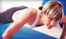 8 or 16 Small-Group Personal-Training Classes at BeFit Health and Wellness (Up to 55% Off)