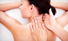 60- or 90-Minute Massage at Elysium Therapeutic Massage (Up to 55% Off)