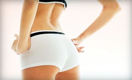 One or Three Detoxifying Body Wraps at Perry Weight Loss & Nutrition Clinic (Up to 59% Off)
