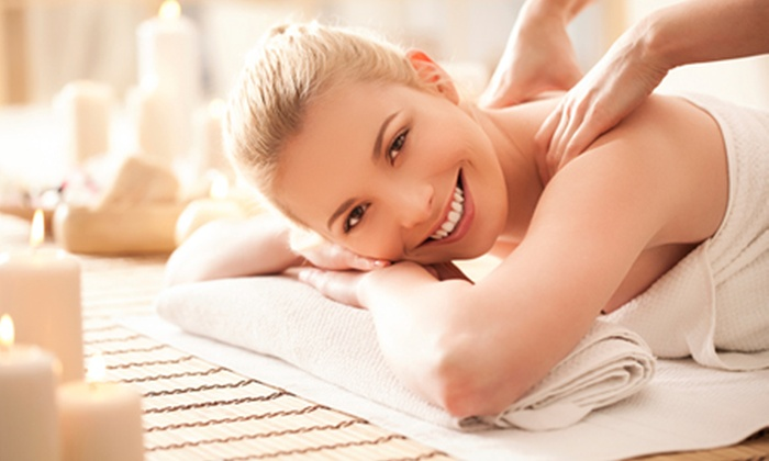 The Hair and Body Shop - La Dolce Vita Hair and Day Spa: Mother's Day Spa Packages at La Dolce Vita Hair and Day Spa