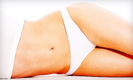 One or Three Infra-Slim Body Contouring Sessions at Integrative Health and Nutrition (Up to 51% Off)