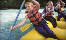 $40 for $80 Worth of Whitewater Rafting at River Recreation