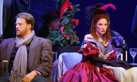 Arbor Opera Theater's
