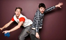 Five-Week Improv-Acting Class for One or Two from McKay Arts (Up to 68% Off)