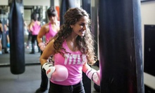Two Weeks of Unlimited Classes, One-Month Membership, or $10 for $20 Toward Apparel at Title Boxing Club Tulsa