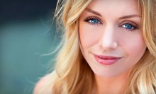 One or Three Microdermabrasion Treatments at Posh Salon & Spa (Up to 60% Off)