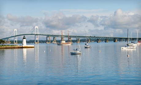 Stay for Two at the Inns of Newport in Newport, RI, with Dates through June