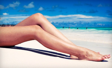$99 for Two Spider-Vein-Removal Injections or Laser Treatments at DKM Skincare ($900 Value)