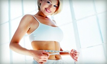$99 for Four-Week Weight-Loss Program at Cher Nutrition ($425 Value)