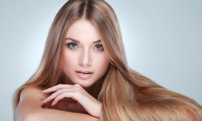 New Hair - Milano: New Hair - Taglio, colore, colpi di sole o shatush in Missori da 22 €