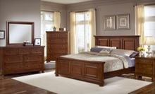 $80 for $200 Worth of Home Furnishings at Bedroom & Sofa Emporium