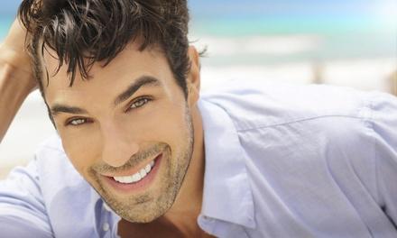 Up to 93% Off Dental Exam  at Orange Gentle Dentist