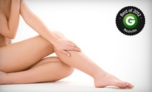Best of 2012: Laser Hair-Removal Treatments at Lakevue Plastic &amp; Reconstructive Surgery (Up to 92% Off)