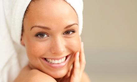 Facial or Dermabrasion Treatment at North Coast Dermatology Medical Associates (Up to 51% Off)