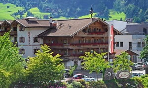 2- Or 6-night Stay For Two With Rental Car And Add-ons At Gutshof Zillertal Hotel In Austria. Combine Multiple Nights.