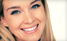 $45 for Dental Checkup with Exam, X-rays, and Cleaning from Dr. Ahmad Sedehi at Cliffside Park Dental Group ($385 Value)