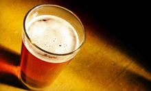 Basic Beer-Making Class for Two or Four at Learn To Brew (Half Off)