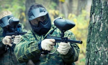 Paintball with Equipment Rental for 2, 5, or 10 at Wyldside Paintball (76% Off)