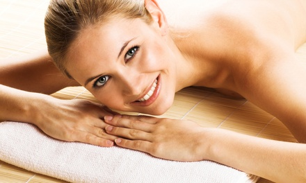One or Two 60- or 90-Minute Massages at Elements Therapeutic Massage (Up to 50% Off)