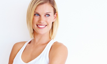 $45 for Dental Cleaning, X-rays and Exam at The Hamptons Family & Cosmetic Dentistry ($187 Value)