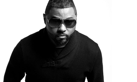 Musiq SoulChild at Celebrity Theatre on November 6 at 8:30 p.m. (Up to 45% Off)