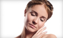 One, Three, or Five DiamondTome Microdermabrasion Treatments at True Skin Spa (Up to 60% Off)